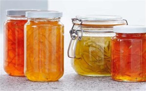 Three Fruit Marmalade