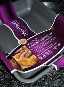 Mermaid Yorkshire Pudding Pan