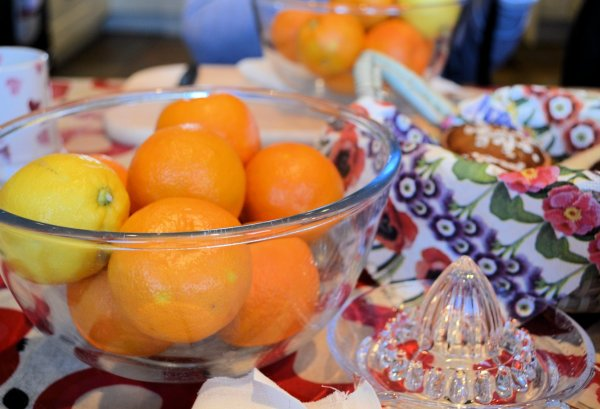 Recipe: Make Award Winning Marmalade - Marmalade Workshop with Vivien Lloyd