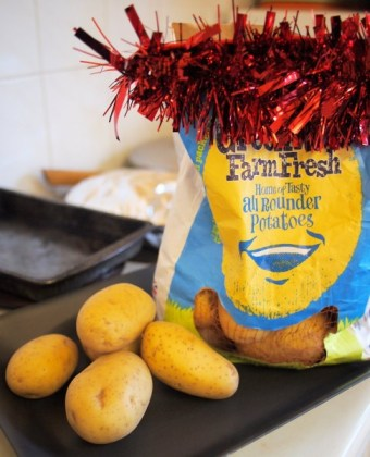 Green Vale Farm Fresh Potatoes