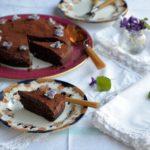 Thrifty & Organic Meal Planner: Persian Lamb, Aromatic Cauliflower & Chocolate Truffle Cake Recipes