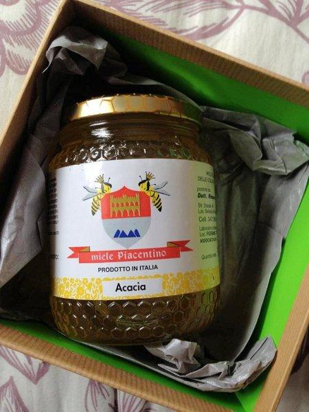 Emilia Romagna Honey