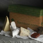 Giveaway: Farmison Cheesemasters Special Selection Hamper (RRP £22:95)