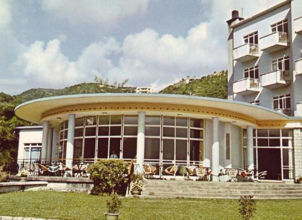 Shatin Heights Hotel Restaurant