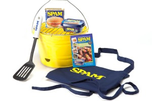 Giveaway: Win a BBQ Food Hamper from SPAM® UK (RRP £50)