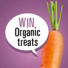 Image@ Win Organic Treats
