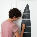 Giveaway: Win a Fabulous Kitchen Wall Sticker for Shopping Lists and Notes!