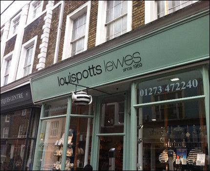 Louis Potts Ltd