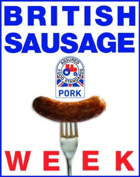 British-Sausage-Week