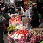 Kowloon Street Markets, Hong Kong