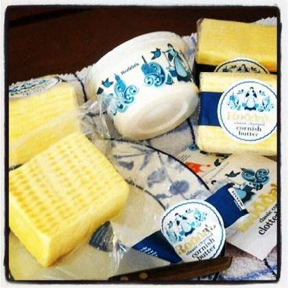Rodda's Butter