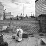 Urban Bees and Should Hotels Grow their Own Vegetables & Provide Bee Sanctuaries?