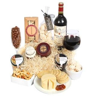Giveaway: Win a Serenata Hamper - Bordeaux Gourmet Gift Box - RRP: £49:99