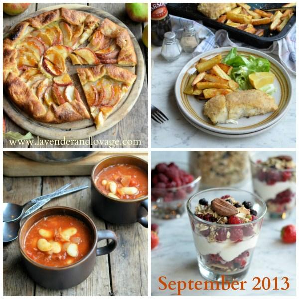 September 2013 Calendar 2