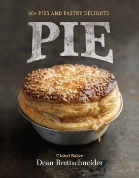 National Pie Day! A Review and Giveaway for 2 x copies of the book PIE! Plus Pie Recipes.....