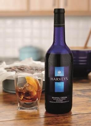 Harvey's Bristol Cream