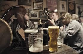 Irish Craft Beer Market