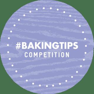 Celebrate World Baking Day: Enter the #BakingTips Competition & Win Lakeland Vouchers
