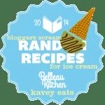 random recipes #42 - random recipes meets bloggers scream for ice cream - See more at: http://www.belleaukitchen.com/2014/08/random-recipes-42-random-recipes-meets.html#sthash.PZVILIBO.dpuf
