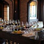 Wine Tasting on Celebrity Equinox