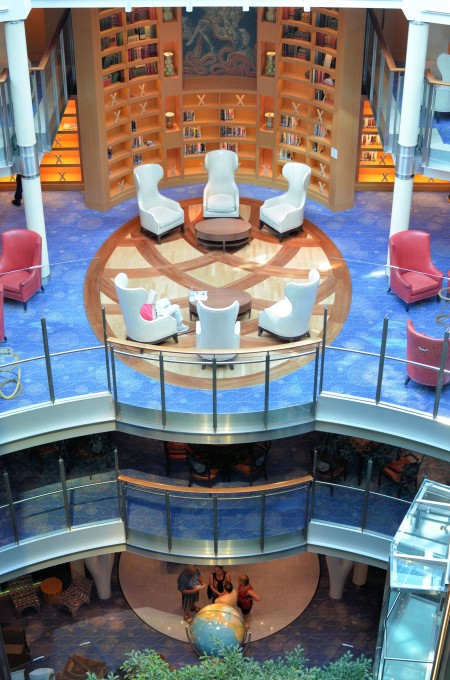 Travel, Dine & Wine in Style on Celebrity Equinox around the Mediterranean