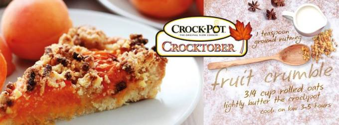Crock-Pot Crocktober