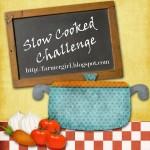 Slow Cooked Challenge