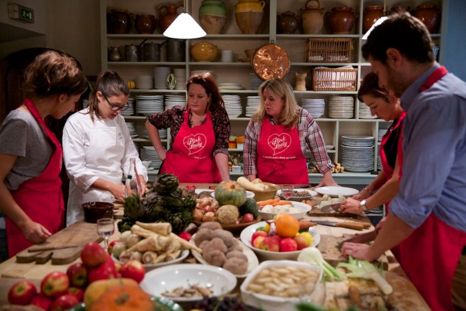 La Mirande Cookery School