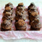 Chocolate Box Cakes