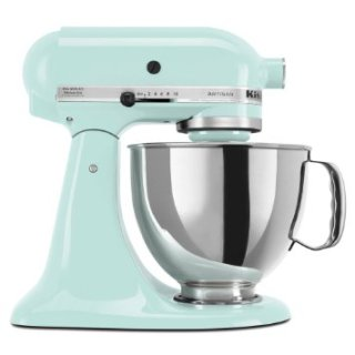 KitchenAid® Artisan® Series 4.8L Tilt-Head Stand Mixers