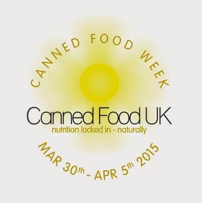Canned Food Week