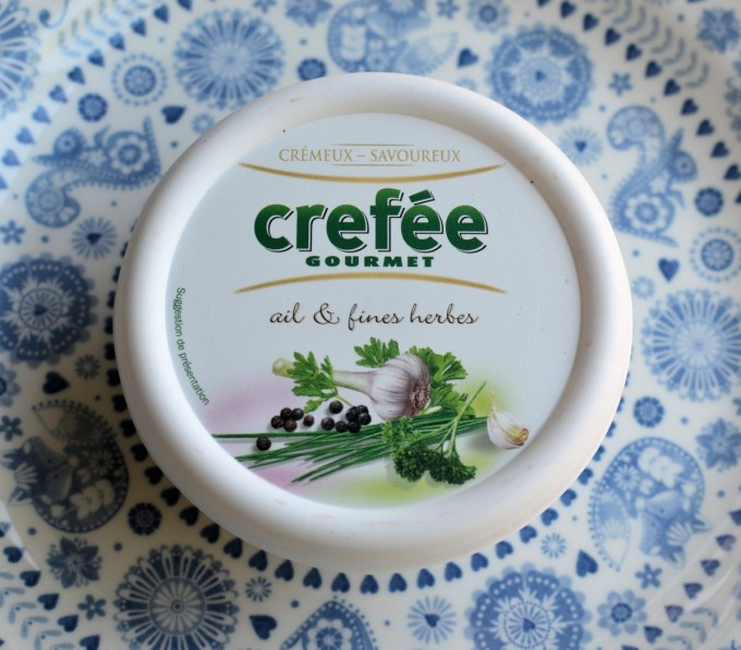 Crefee cream cheese