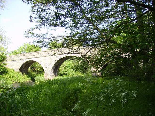 Ebchester Bridge
