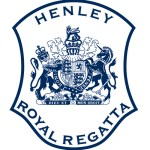 Henley Royal Regatta Crest