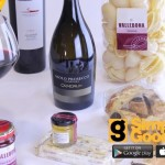 Giveaway: Win an Italian Hamper & Simply Good Pasta Cookbook