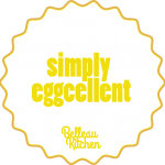 Simply Eggcellent #6 - anything goes