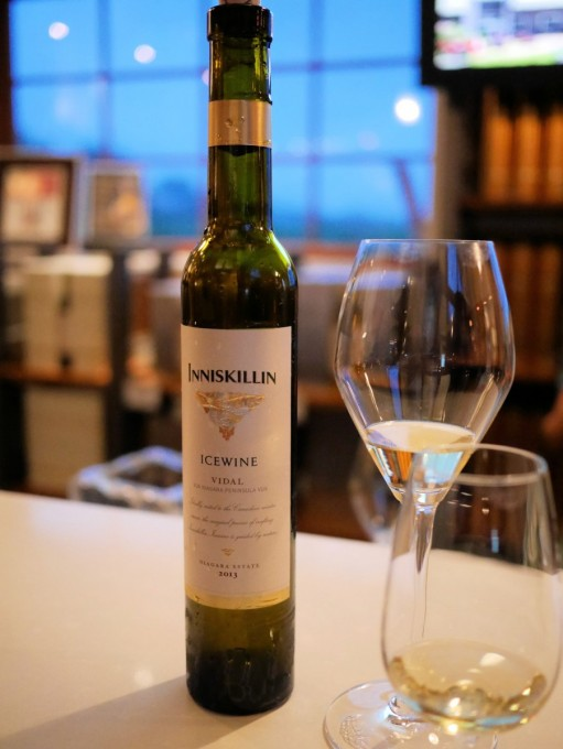 Inniskillin Ice Wine