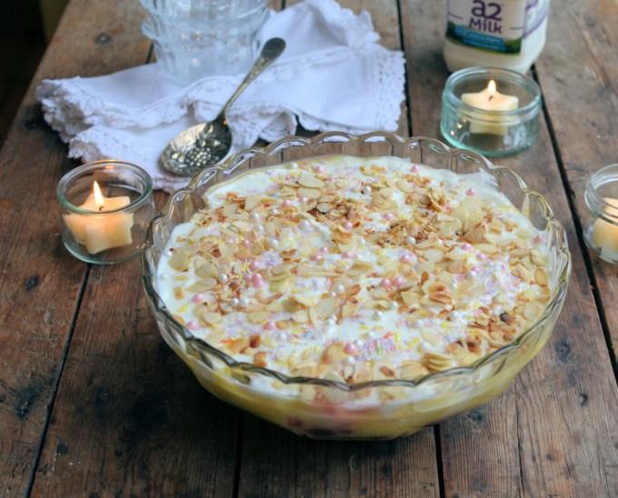 Celebration Trifle