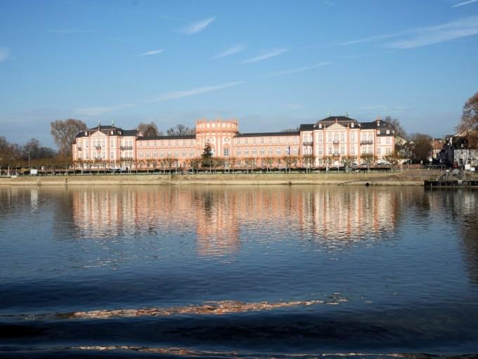 Biebrich Palace, Wiesbaden