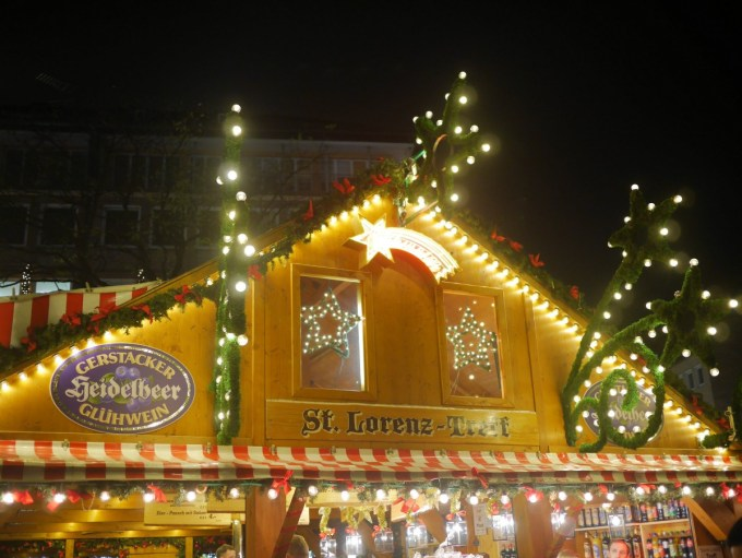Magical German Christmas Markets