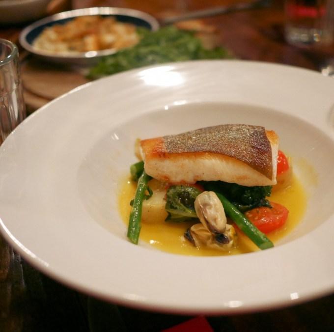 Coppi Restaurant, Belfast