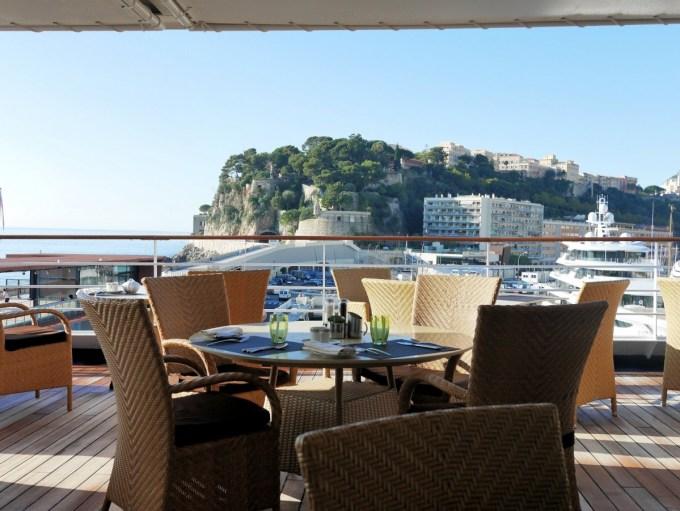 Relaise & Chateaux Mediterranean Gourmet Cruise