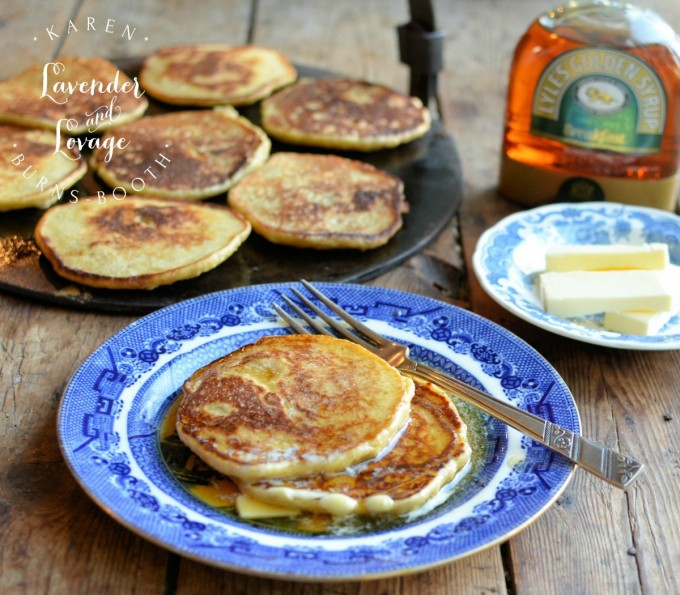 Orkney Pancakes