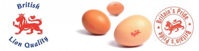 British Lion Eggs