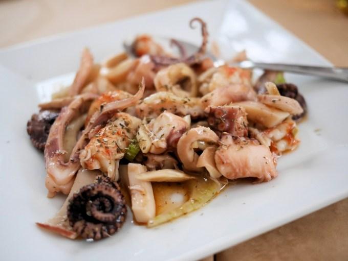 Astropelos Cafe Restaurant