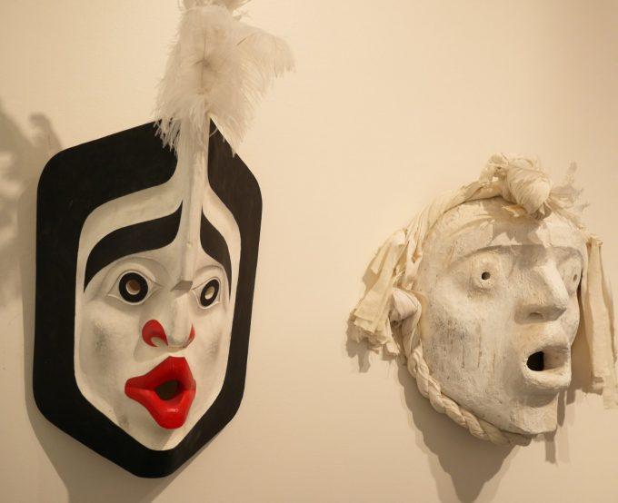 Bill Reid Gallery of Northwest Coast Art.