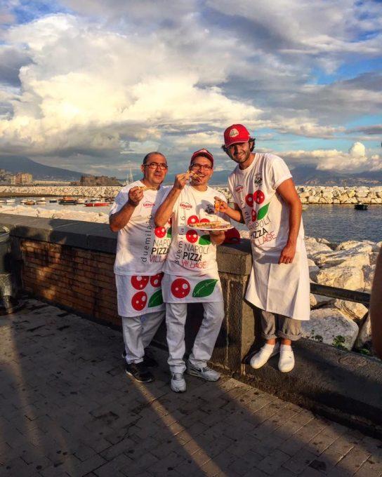 Naples Pizza Festival