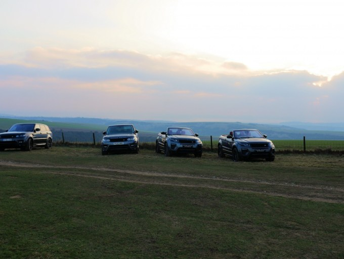 #Hibernot on the South Downs