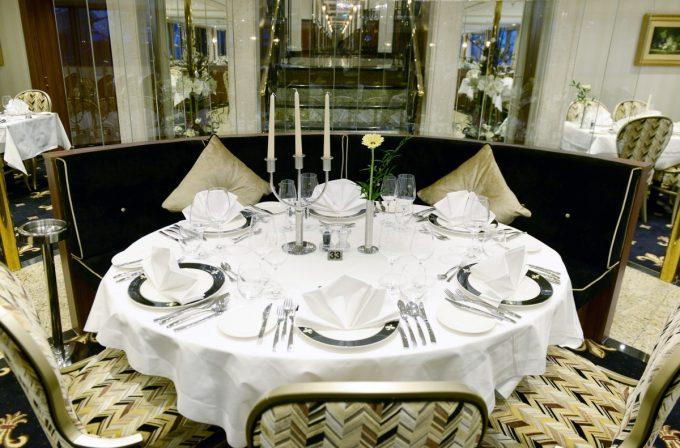 Jane Austen Restaurant