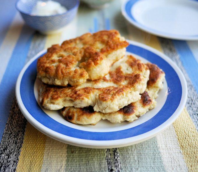 Fry Bread Bannocks